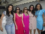 10th anniversary bash of Olive in Bandra
