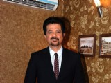 Anil Kapoor and Kangana Ranaut promote No Problem at Goregaon