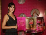 Katrina Kaif at the unveiling of Katrina Barbie doll