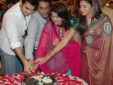 Rajshri Production�s �Yahan Main Ghar Ghar Kheli� celebrates the completion of one year