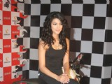 Shruti Hassan launches Videocon mobikes mobile application at Blue Sea