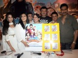 Music Release of Toonpoor Ka Sure Hero at Navotel Juhu