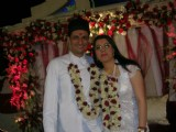 Rushad Rana Wedding Reception