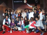 Launch party of movie ''4pm on the court'' at Celebration Club, Andheri
