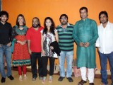 Screening of movie ''332 Mumbai To India'' at star house 'Andheri, Mumbai