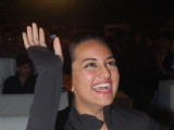Sonakshi Sinha attends MMK College Akarshan fest at Tulip Star