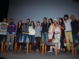 Music Release of film �Patiala House� at whisting woods, film city