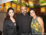Premiere of 'Hostel' movie at Fun Republic Andheri