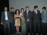 Yashraj launches Sony Tv's new serial Kismat at Fame Adlabs, Andheri