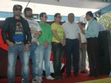Planet M welcome Brutan Adams guitar launch at Andheri