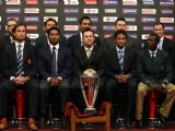 Opening ceremony of the ICC Cricket World Cup in Dhaka, Bangladesh