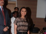 Rani Mukherjee pledges support to Indian Stroke association at Kokilaben Ambani hospital