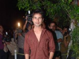 Shahid Kapoor celebrates his birthday in style at Olive, Bandra
