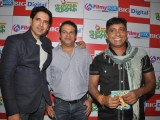 Music launch of film '24 Hours Gupchup Gupchup'