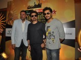 Bollywood stars at IIFA Voting Weekend 2011 at Hotel JW Marriott in Juhu, Mumbai