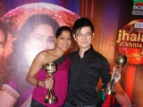 Jhalak Dikhla Jaa winner Meiyang Chang and choreographer Marischa