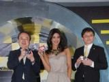 Priyanka Chopra launches new Nikon Coolpix cameras