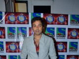 Bobby Deol, Sunil Shetty and other celebrities on the set of Comedy Circus