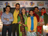 Press Conference of Zee Tv new show 'Chhoti Si Zindagi'