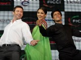 Bollywood Celebs honoured at FICCI Frames Excellence Honours 2011