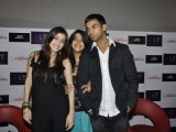 The first look launch of Ragini MMS at Cinemax, Mumbai