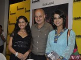 Celeb unveil Broken Melodies Book at Landmark in Mumbai