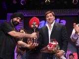 Bollywood Celeb at Baisakhi Di Raat celebration by Punjab cultural and Heritage Board
