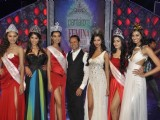 Pantaloons Femina Miss India 2011 Finale at Mehboob Studio