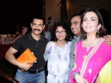 Celeb at the Dr. Firuza Parikh's book Launch - A Complete Guide to becoming pregnant