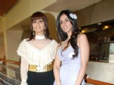 Neeta Lulla collection showcase at JW Marriot