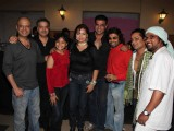 Launch party of movie 'Hum Hain Chaapter'