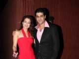 Bollywood Celebs at launch of Ameesha Patel's production house Aurus
