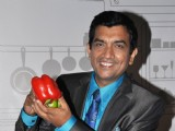 Celebs at Food Food channel bash hosted by Sanjeev Kapoor