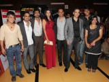 Celeb at premiere of movie 'Shor In The City'