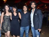 Premiere of movie 'Men Will Be Men' at PVR, Juhu in Mumbai
