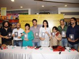 Divya Dutta mom Nalini's book 'Katra Katra Zindgi' launch at crossword