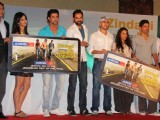 'Zindagi Na Milegi Dobara' movie first look launch