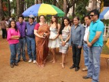 Muhurat of film 'Neil Ko Pakadna'