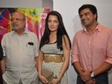 Celina at Kashish Mumbai International Queer Film Festival press meet at press Club