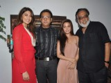 Kashmakash special screening at Whistling woods