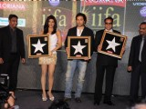Celebs at IIFA press meet at Grand Hyatt