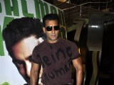 Salman Khan at Ready live mad concert announcement at Novotel Juhu Mumbai