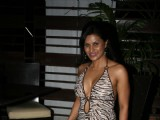 Nandita Jumani birthday bash at Ubuntu restaurant in Andheri, Mumbai