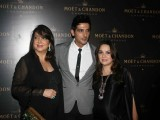 Farah Ali Khan's dinner for Moet & Chandon champagne launch