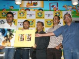Abhishek Bachchan launch DVD of the film 'Dum Maaro Dum' at Planet M