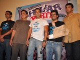 Salman Khan at 'Chillar Party' film first look