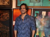 Vivek Oberoi at CPAA art exhibition, Breach Candy