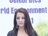 Celina Jaitley at Diya Diamonds World Enviorment Day event at Andheri