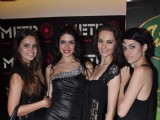Metro Lounge launch hosted by Designer Rehan Shah at Andheri