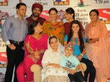 Launch of SAB TV serial Ammaji Ki Galli at JW Marriott